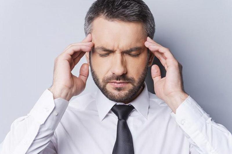 Biến chứng của thiểu năng tuần hoàn não.