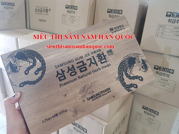 địa chỉ bán thuốc phòng ngừa đột quỵ não Hàn Quốc