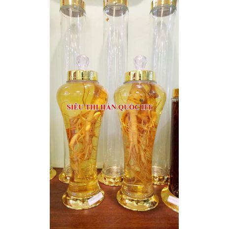 3,5L Bình Rượu Sâm Hàn Quốc Số 57