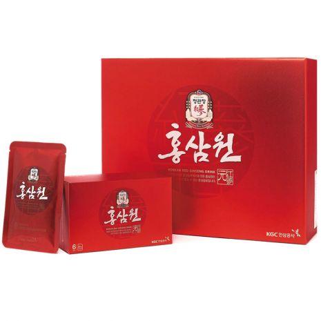 Nước Hồng Sâm KGC 70ml x 30 Gói Cheong Kwan Jang